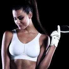 Anita - Sports BH Light & firm Hvid