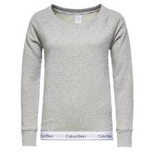 Calvin Klein - Sweatshirt L/S Grå