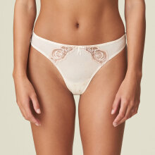 Marie Jo - Axelle String Pearled Ivory