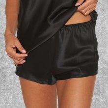 Lady avenue - Silke shorts sort