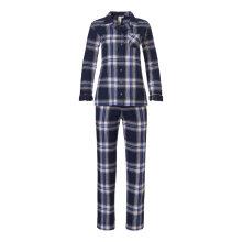Pastunette - Pyjamas med Tern Dark Blue