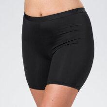 Trofé - Boxer Long Shorts Sort