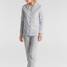 Esprit - Corrie Casual Pyjamas Blue Lavender