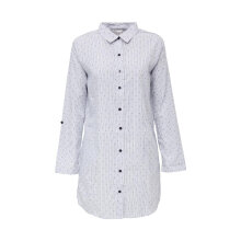 Esprit - Corrie Casual Skjorte Blue Lavender
