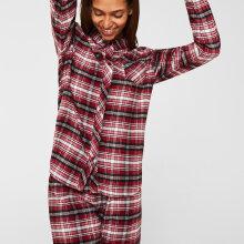 Esprit - Kela Pyjamas Dark Red