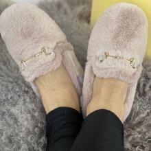 Copenhagen Shoes - Melania Slippers Rosa