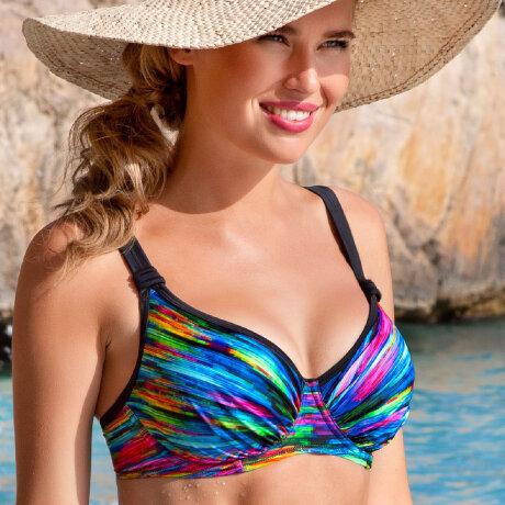 Wiki - Zanzibar Fullcup Bikini Top