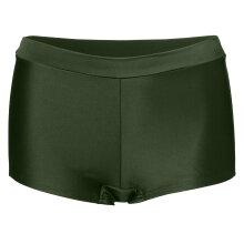 Wiki - Hotpants Olive