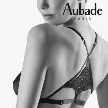 Aubade - Boite a Desir Triangle Noir