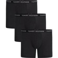 Tommy Hilfiger Herre - Recycled 3-Pak Boxershorts Sort
