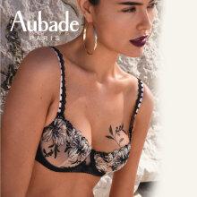 Aubade - Poétigue Esquisse Balconette BH Valentine