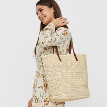 Vero Moda - Sisso Beach Bag