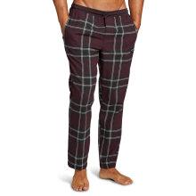 Bjørn Borg Herrer - Core Pyjamas Bukser Rød/Ternet