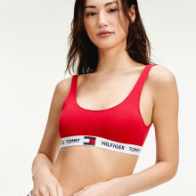 Tommy Hilfiger - Tommy 85 Bralette Tango Red