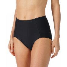 Mey - Nova High-waist Pants Sort