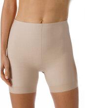 Mey - Nova Long Pants Cream Tan