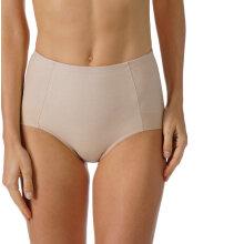 Mey - Nova High-waist Pants Cream Tan