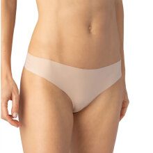 Mey - Second Soft Me String Cream Tan