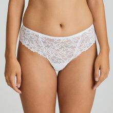 Primadonna - Magnolia String Hvid