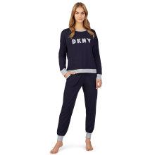 DKNY - New Signature Pyjamas Ink