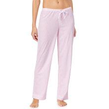 Ralph Lauren - Seperate Pyjamasbukser Pink Stripe