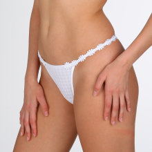 Marie Jo - Avero Mini string Hvid