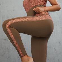 Primadonna - Dromeas Work Out Pant Golden Shadow
