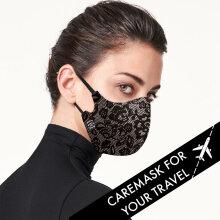Wolford - Caremask Silke Lace