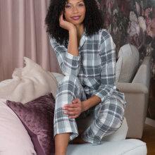 Trofé - Pyjamas Grey