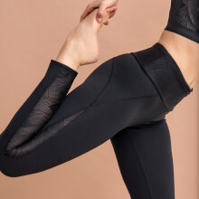Primadonna - The Game Yoga Pants Sort