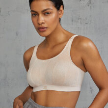 Primadonna - The Gym Sports BH med Bøjle Venus