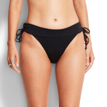Seafolly - Ruched Side Hipster Sort
