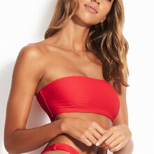Seafolly - Tube Top Chilli