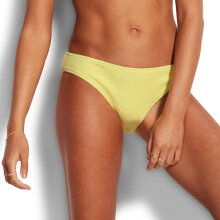 Seafolly - Hipster Pant Lime Light