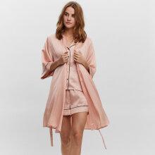 Vero Moda - Beate Kimono Misty Rose