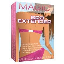 Magic Bodyfashion - BH Forlænger 3pack 3,8cm