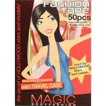 Magic Bodyfashion - Fashion Tape Clear