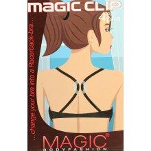 Magic Bodyfashion - Magic Clip Transparant
