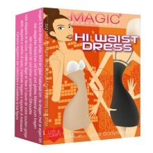 Magic Bodyfashion - Hi Waist Dress Skin