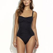 Panos Emporio - Potenza Swimsuit Black