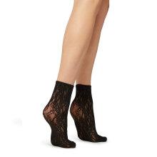 Wolford - Ree Lace Socks Sort