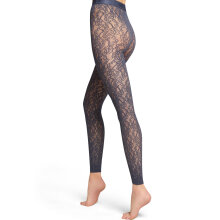 Wolford - Ree Tights Leggings Moon Indig
