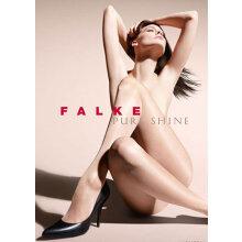 Falke - Pure shine tights