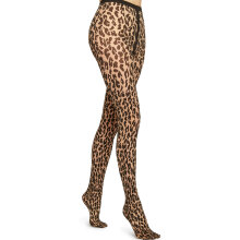 Wolford - Josey Tights Fairly Light/Sort