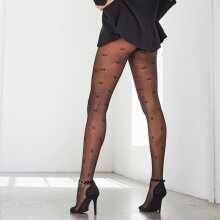 Hype The Detail - H Logo Tights Sort