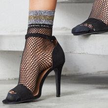Hype The Detail - Net Socks Multi