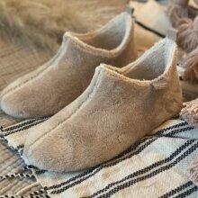 Copenhagen Shoes - Mornings Hjemmesko Beige