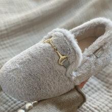 Copenhagen Shoes - New Melania Slippers Grey