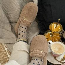 Copenhagen Shoes - New Melania Slippers Taupe