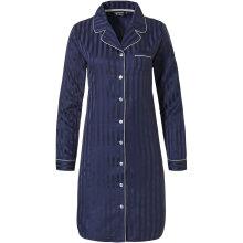 Pastunette - Natskjorte med Knapper Dark Blue